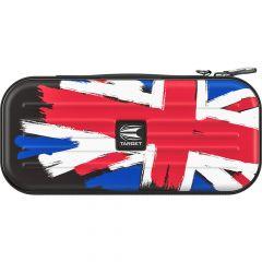 Target Takoma Great Britain Flag Wallet