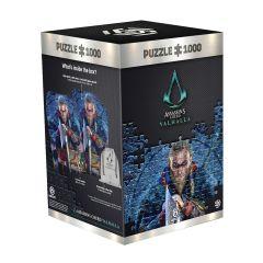 Assassins Creed Valhalla: Eivor Puzzle 1000