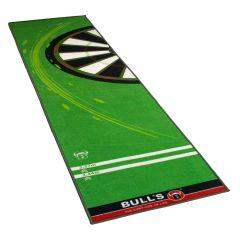 Dartmat Carpet Groen 280x66