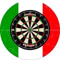 Designa Dartboard Surround - Design Collection - Heavy Duty - Italy