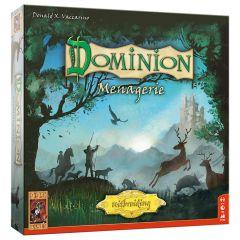 Dominion - Menagerie - Uitbreiding