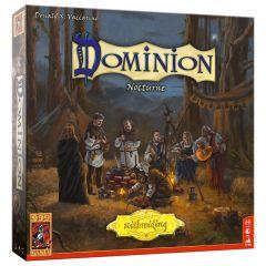 Dominion - Nocturne - Uitbreiding