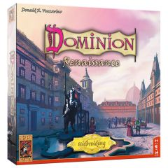 Dominion - Renaissance - Uitbreiding