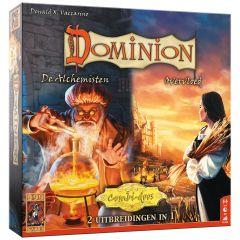 Dominion Combi-doos - Alchemisten & Overvloed
