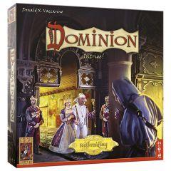 Dominion Intrige - Uitbreiding