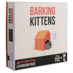 Exploding Kittens - Barking Kittens Expansion