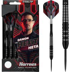 Damon Heta 90% Harrows