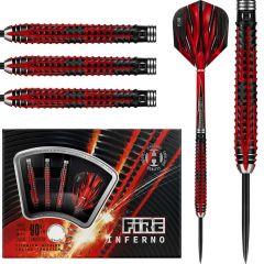 Harrows Fire Inferno 90%