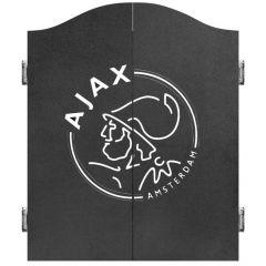 Mission Dartbord Cabinet Deluxe Ajax