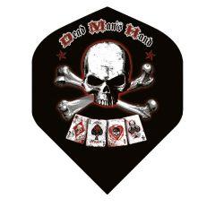 Alchemy Flights Std Dead Mans Hand Cards