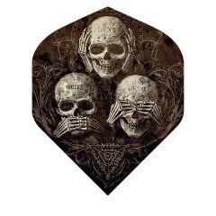 Alchemy Flights Std No Evil Skull
