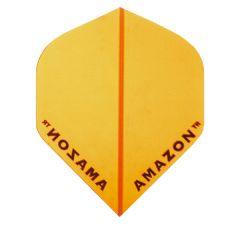 Amazon Flights Color Std Trans Orange