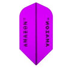 Amazon Flights Slim Trans Purple | SALE