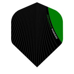 Designa Flight Infusion Std Green