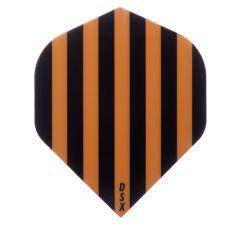 DSX Flights Stripe Black & Orange | OP=OP