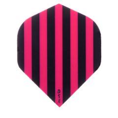 DSX Flights Stripe Black & Pink | OP=OP