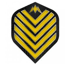 Mission Flight Admiral Yellow