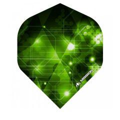 Mission Flight Astral Green