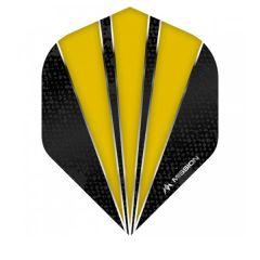 Mission Flight Flare Yellow