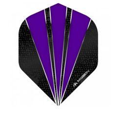 Mission Flight Flare Purple