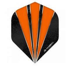 Mission Flight Flare Orange