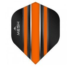 Mission Flight Mesh Orange