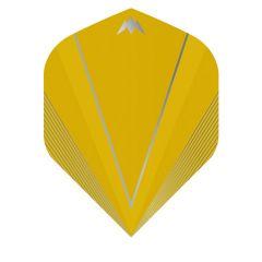 Mission Flight Shades No6 Wide Yellow