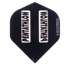 Pentathlon Flights 150HD Std Black