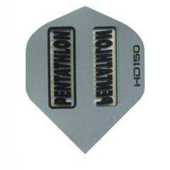Pentathlon Flights 150HD Std Zilver