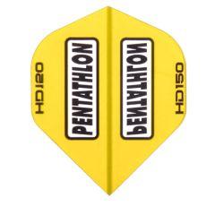 Pentathlon Flights 150HD Std Yellow