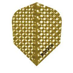 Raw 75 Flights Dimplex Gold