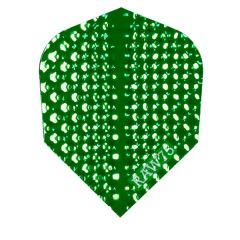 Raw 75 Flights Dimplex Green