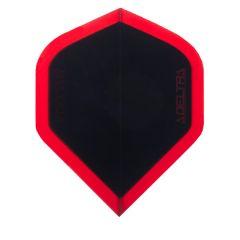 Ruthless Flight Delta Black Red