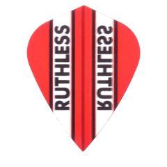 Ruthless Flight Panels Kite Trans Red | SALE