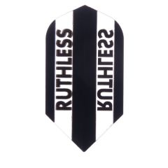 Ruthless Flight Panels Slim Trans Black | SALE