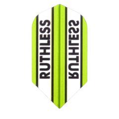 Ruthless Flight Panels Slim Trans Green | SALE