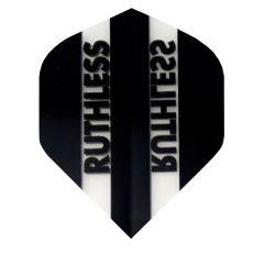 Ruthless Flight Panels Std Clear Black