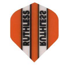 Ruthless Flight Panels Std Clear Orange