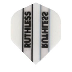 Ruthless Flight Panels Std Clear White