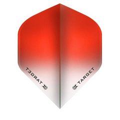 Target Flight Fade Red