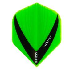 Victory Flights XS100 Std Vista Green