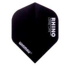 Winmau Flights Rhino Color Black