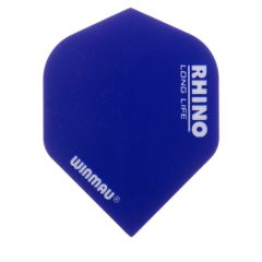 Winmau Flights Rhino Color Blue