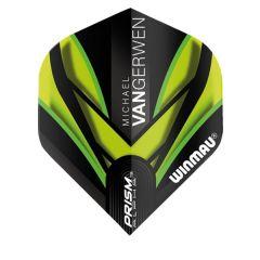 Winmau Flights MvG Gerwen Prism Wave 145