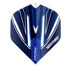 Winmau Flight Prism Alpha Blue & White 158