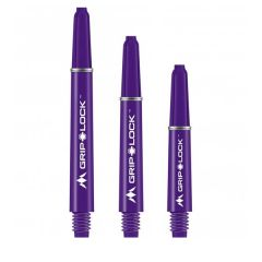 Mission Shafts GripLock Purple