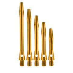 Designa Shaft Aluminium Gold