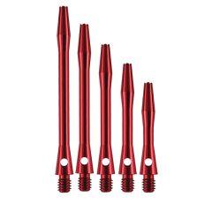 Designa Shaft Aluminium Red