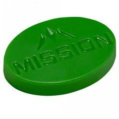Mission Finger Grip Wax Groen