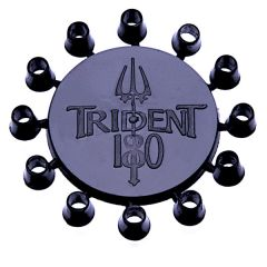 Winmau Trident 180 Black